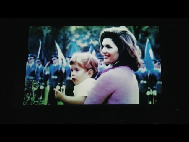 Videoclip oficial de Chariot de Beach House
