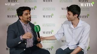 MTF 2019 : Entretien avec Roy Saurabh, Chief Technology Officer UNESCO MGIEP