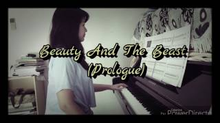 Disney - Beauty And The Beast ( Prologue ) Piano Cover - Alan Menken - Arr. Danny Troob
