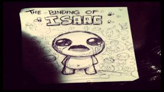 12 The Binding of Isaac Soundtrack: Respite in HD!