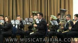 Opera Flamenca-pasodoble taurino UNIÓN MUSICAL VALENCIANA