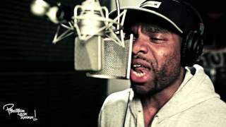 DJ Premier Presents: Loaded Lux - Bars in the Booth (Session 5)