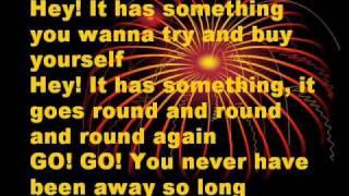Foo Fighters Live White Limo Lyrics
