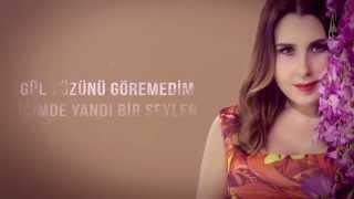 Nilüfer - Aylar Geçti (Lyric Video)