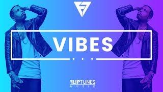"Kid Ink Ft. Chris Brown Type Beat | RnBass Instrumental | ""Vibes"" | FlipTunesMusic™"