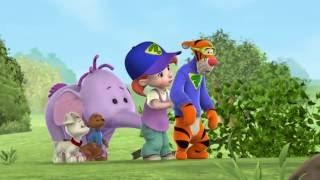 Bubble Bubble | Music Video | My Friends Tigger & Pooh | Disney Junior
