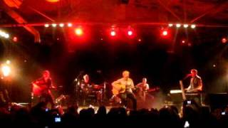 Sunrise Avenue - La Bamba   -  live  Cologne 10.12.2010