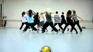 JENNIFER LOPEZ - On The Floor [COVER-DANCE].