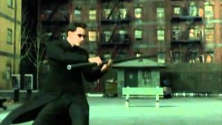 The Matrix Reloaded (You Have The Right To Remain Silent - Bruno Grossi Original Song)