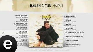 Hain Geceler (Hakan Altun) Official Audio #haingeceler #hakanaltun