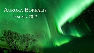 Aurora Borealis 2012