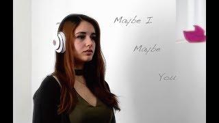 Celine Da Cruz - Maybe I, Maybe You | Scorpions Cover