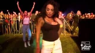 MIG - Ta Malutka Blondynka (Śląski Festiwal Disco Polo Katowice 2016)