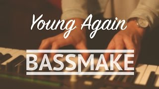 Hardwell (ft. Chris Jones) - Young Again [Bassmake Acoustic] (Official Music Video)