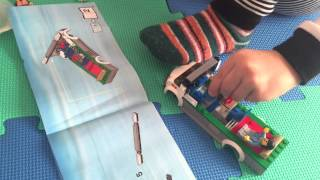 Lego City 60057