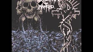 Extinction of Mankind  - Desperate Measures (live)