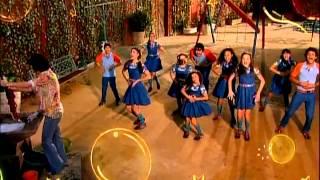 Tudo Tudo (Todo Todo) - Chiquititas - Chiquititas 2013