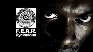 CYCLONIOUS - F.E.A.R. (OFFICIAL VIDEO)