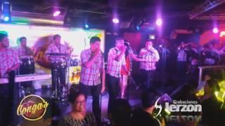 Apostemos Que Me Caso - Orquesta Los Gutierrez (Congas Bar) Ica - Peru