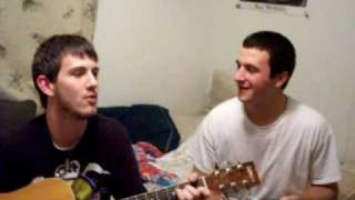 Jon Harvey and Rich B's Mexican Song