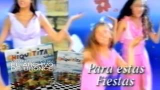 CD CHIQUITITAS 1998