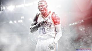 "Russell Westbrook ""My House"""