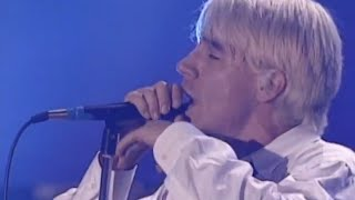 Red Hot Chili Peppers - Right On Time - 7/25/1999 - Woodstock 99 East Stage (Official)