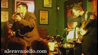 Up The Line - Little Walter - Ale Ravanello Blues Combo