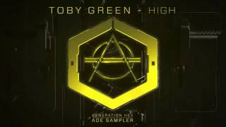 Toby Green - High (Original Mix)