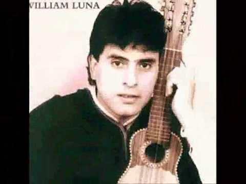 No Vuelvas Mas de William Luna Letra y Video