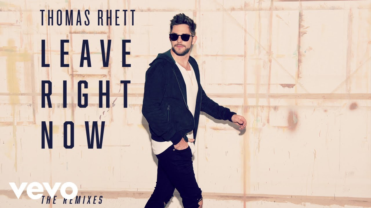 Date For Thomas Rhett Tour Ticketsnow In London Uk