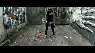 Projeto Urbanus - Carolina Botelho - Strange Clouds - B.O.B feat Lil Wayne