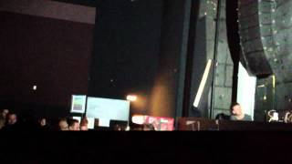 Finnebassen @ Cinema Hall, Budapest - 2012. oct. 12.