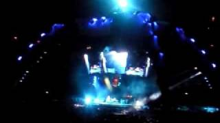 U2  - New Year's Day [Live @ Fedex Field 09 27 09]