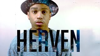 """Heaven"" by Beyonce Cover"
