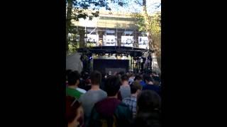 Madlib live DJ set @ Parklife festival 2015 (Madvillain - Accordian)