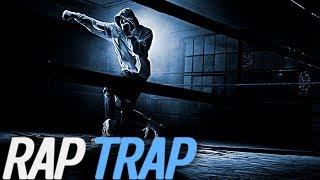 WORKOUT MOTIVATION MUSIC 🔫 RAP TRAP #1