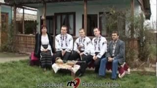 Fraţii Reuţ - Emisiune RTV Galaţi Fragmente 2010