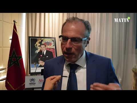 Video : Signature d'une convention quadripartite en faveur des réfugiés