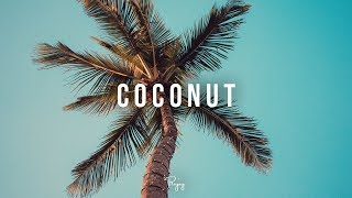 """Coconut"" - Smooth Chill Rap Beat | Free R&B Hip Hop Instrumental Music 2018 | HRNN #Instrumentals"