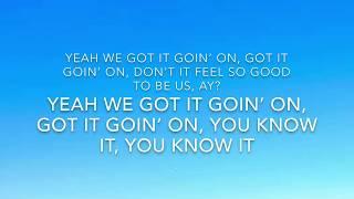 Bruno Mars - Finesse (Remix) [Feat. Cardi B] Original Lyrics