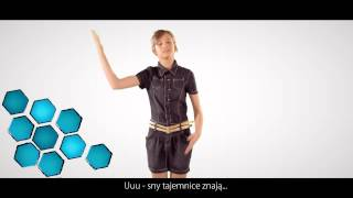 Majka Jeżowska - Marzenia się spełniają - interpretacja w PJM