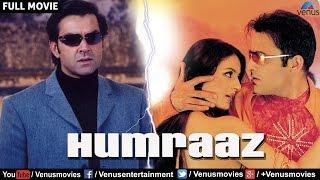 Vaada Full Movie | Arjun Rampal, Amisha Patel & Zayed Khan | Romantic Hindi Thriller width=