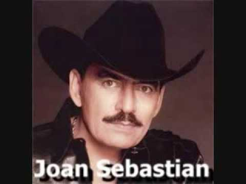 Me Gustas de Joan Sebastian Letra y Video