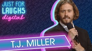 T.J. Miller - The Most American Invention Ever Made