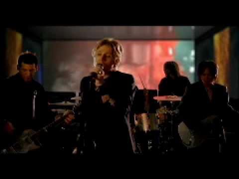 buckcherry sorry music video