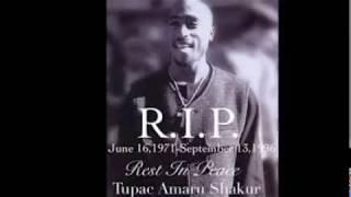 (NEW) Into The Fire - Tupac Feat. Biggie Smalls (2017)