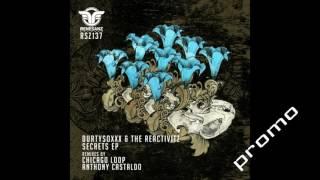 Durtysoxxx & The Reactivitz - Secrets (Original Mix) [Renesanz] (05 Sep 2016)