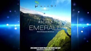 Ascania - Emerald (Ikerya Project Remix)