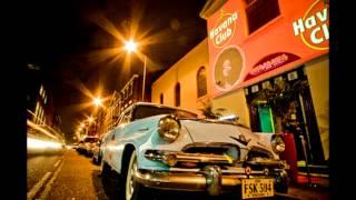A Cabana In Havana_Glenn Miller_Roos Jonker_ Lyrics